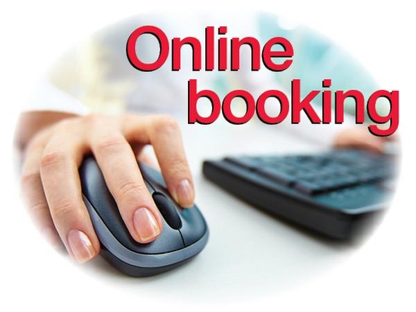 Đặt mua vé máy bay online trực tuyến
