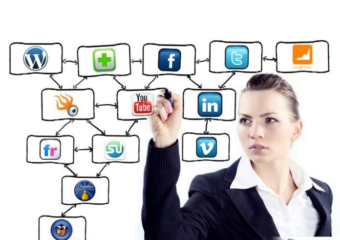 Khách hàng ngày càng dành nhiều thời gian cho việc online hơn
