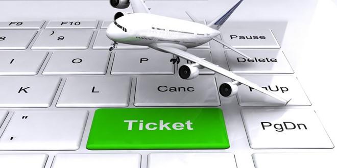 Thị trường kinh doanh mới – Kinh doanh vé máy bay