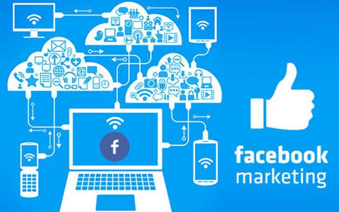 """Facebook đích thị là một """"thường trường"""" vô cùng tốt."""