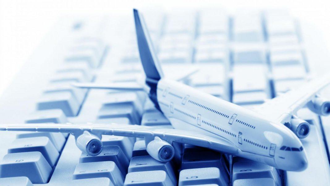 cách mà bạn đang áp dụng trong kinh doanh vé máy bay