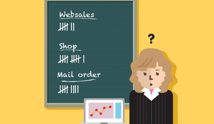 Bạn chọn kinh doanh truyền thống hay online?