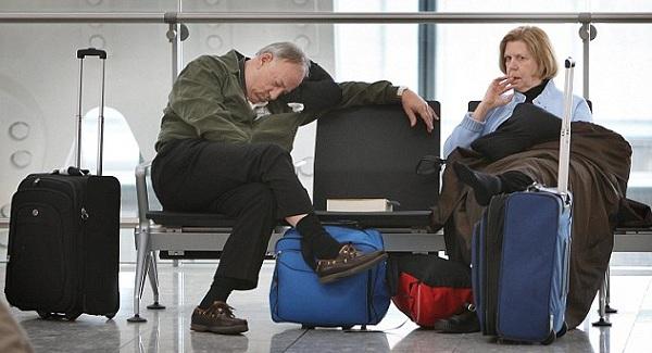 Xuất phát từ nhiều nguyên nhân, khách hàng có thể trễ giờ bay