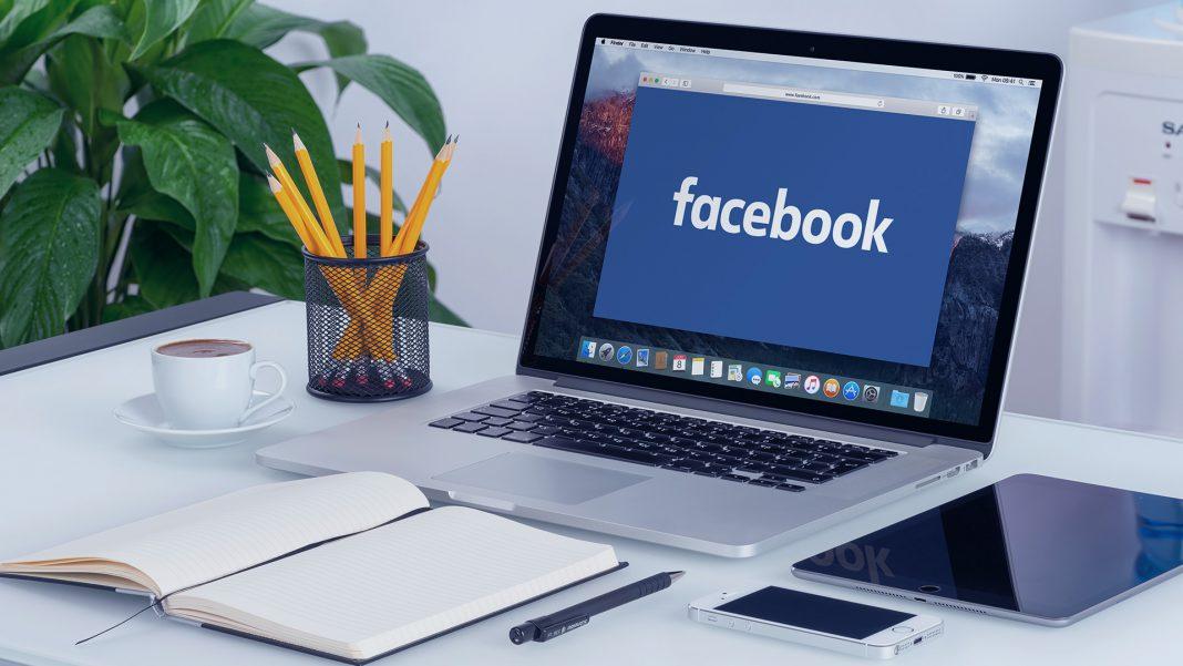 Không sử dụng các công cụ facebook