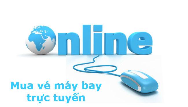 Có nên mua vé máy bay trực tuyến?