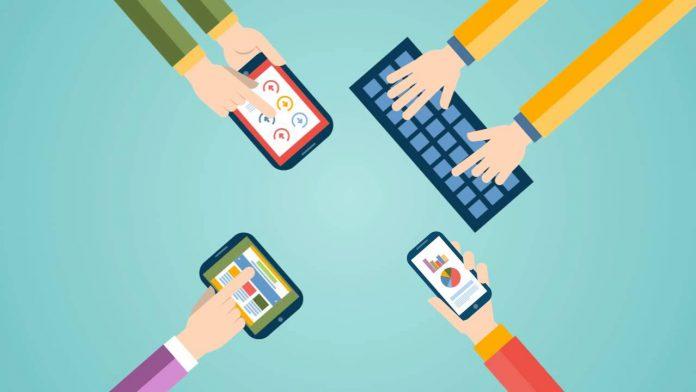 Mua sắm trực tuyến sẽ giúp khách hàng có thể tiết kiệm được thời gian