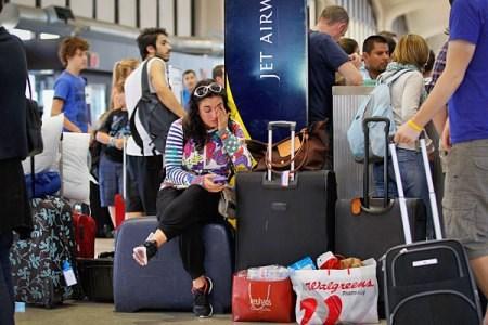 Quy định về bồi thường cho hành khách bị hủy, hoãn chuyến bay