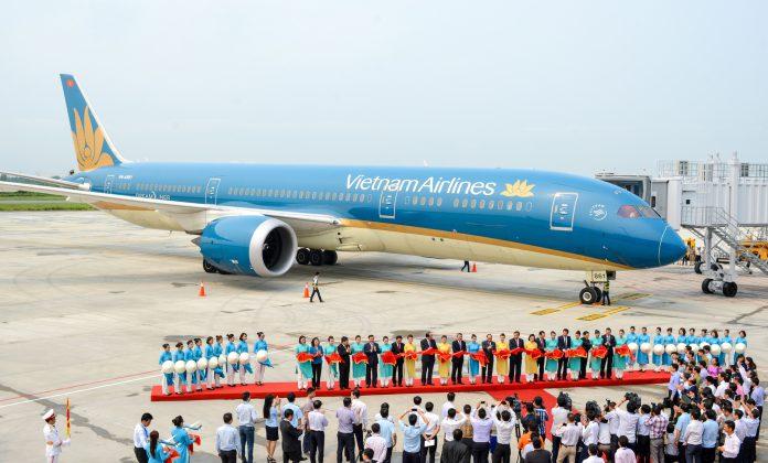 Sự phát triển ấn tượng của các hãng hàng không