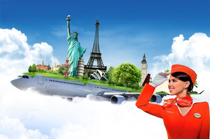 Các hãng hàng không cần có đại lý bán vé để tăng doanh số. Tuy nhiên không phải dễ dàng để đăng ký mở đại lý của hãng.