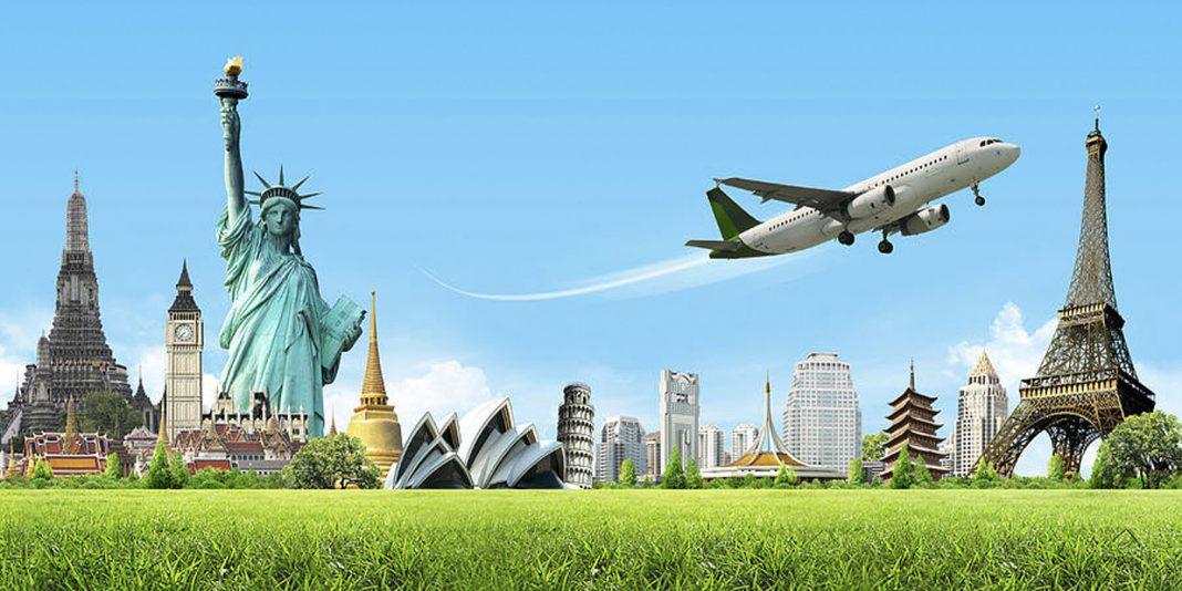 Theo thống kê về việc đi lại bằng máy bay tại Việt Nam rất nhiều người sử dụng , họ đi lại với mục đích du lịch và công tác công việc làm ăn. Đây chính là điều kiện thuận lợi cho nghề kinh doanh vé máy bay.