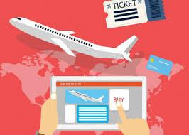 đặt vé trực tuyến đòi hỏi thông tin phải chính xác