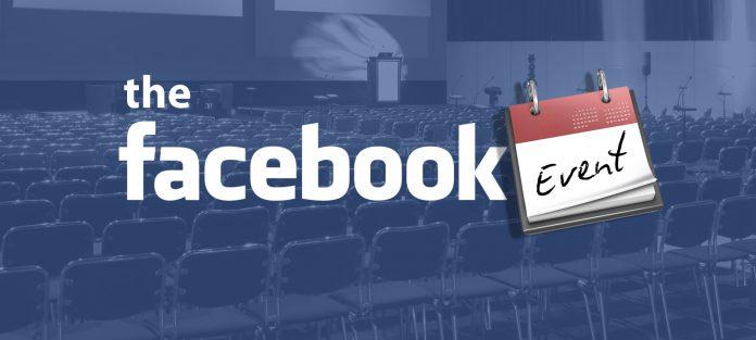 Cách để có một sự kiện trên facebook thu hút