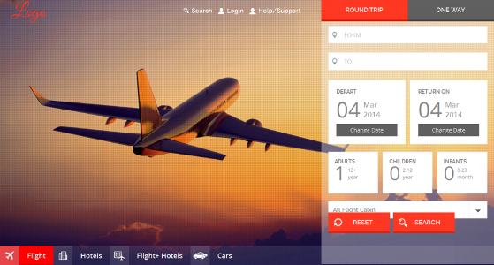 Tối ưu website bán vé máy bay